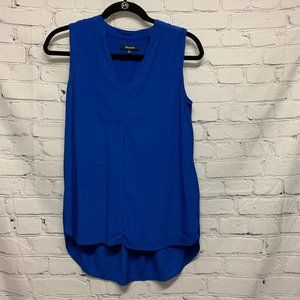 MADEWELL - Flow-y Sleeveless Blouse